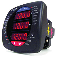 ADMS - Advance Digital Monitoring System