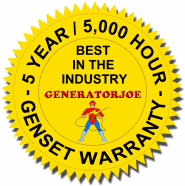 Online store of diesel generators