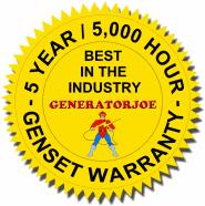 Online store of diesel generators