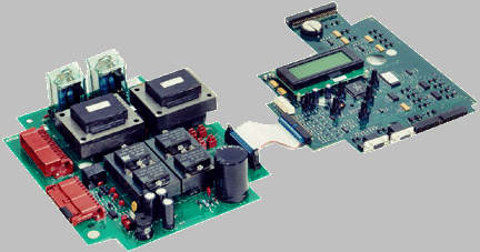 7000 Series Microprocessor Based Controller