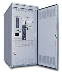 Soft Load Power Transfer Switch with Bypass-Isolation