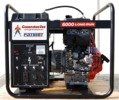 Portable Diesel Generators by GeneratorJoe, 6,000 watts (6 kW) to 6,500 watts (6.5 kW). Diesel�engines from Kohler.