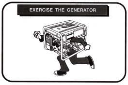 excerise generator