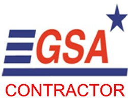 We sell to the Federal Government under contract number GS-07F-5964R.